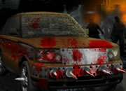 僵尸赛车2:卷土重来