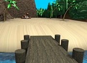 神秘热带小岛逃脱2