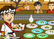 快乐寿司吧