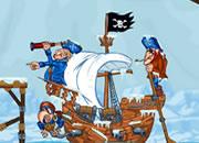 海盗的极地宝藏