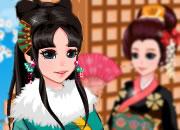 Kimono Cutie