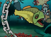 坠机食人鱼