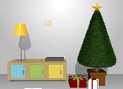 逃出圣诞玩具屋