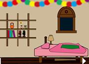 找小绿人2012圣诞节