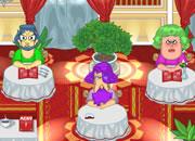 经营VIP客餐馆