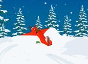 圣诞奇妙之旅3