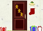 玫瑰钥匙的圣诞礼物
