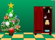 逃出2012圣诞房间