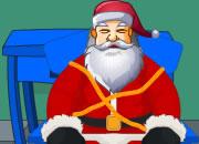 圣诞老人被绑架!