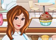 爱莉古丝杯子蛋糕店