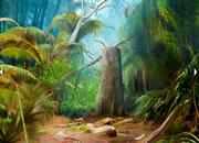 逃出魔幻丛林2