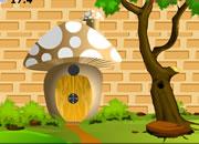 蘑菇屋逃脱