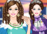 Barbie Royal Princess