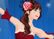 Famous-Ballerina