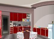 逃出现代厨房