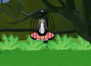救出笼子里的企鹅