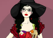 Fashion Creator V.2 dress up game