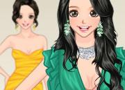 Lea Michele Anime