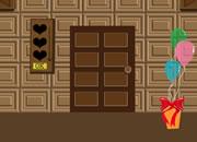 逃出巧克力色小屋2