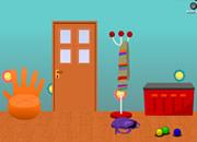 逃出可爱玩具房间