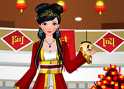 Chinese New Year Fashion