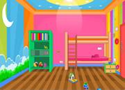 逃出可爱儿童房2