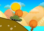 疯狂沙丘坦克