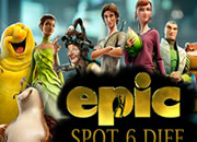 Epic Spot 6 Diff