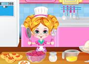 KiKi教你做水果冰淇淋