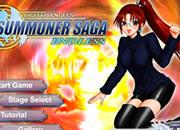 天使传说-好玩的RPG打怪小游戏,天使少女又遇到了新的..