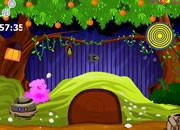 逃出密林洞穴