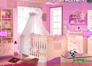 逃出粉色宝石房间