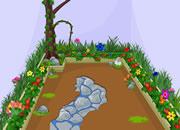 复活节兔兔花园逃脱
