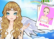 Pure Angel Makeover