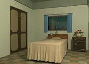 逃出公寓房间1405室