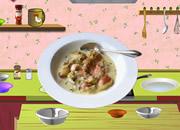 教你做鲜美炖鱼汤