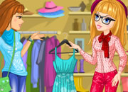 Dressup Thrift Shop