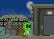 外星人禁区逃生记