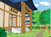 Jizo temple