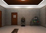 金币系列:青砖豪宅