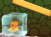 融化冰块救小鸟2
