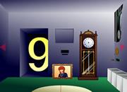 Clocks Escape