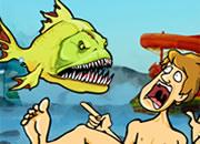 疯狂食人鱼5