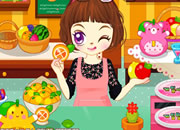 Judy Fruits Shop