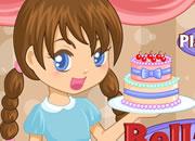 Bella's Cake