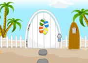 海滩别墅找俱乐部