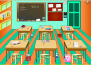 逃出无人教室