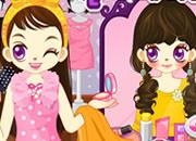 Judy's Daily Makeup
