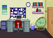 Re Room Escape-Personal Office