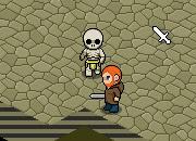 古墓奇兵-幻想地下古墓城堡世界的RPG冒险打怪小游戏,..